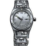 Leatherman Tread Tempo™ Watch SILVER