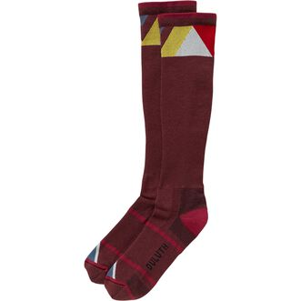 bf42433a10 Women's Stay-Put Lightweight Compression Sock | Duluth Trading Company