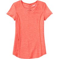 Women's Armachillo Cooling Short Sleeve T-Shirt GR