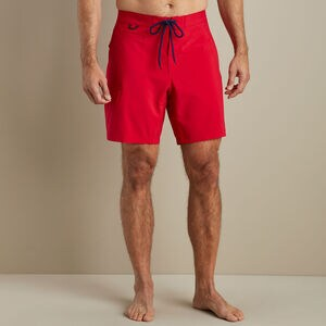 "Men's DuluthFlex Bull Moose 9"" Board Shorts"