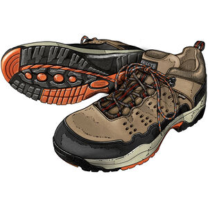 Men's Jackpine Hiker Shoes