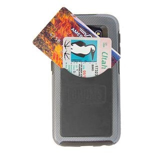 Chums Keeper Adhesive Wallet