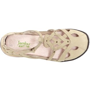 Women's Jambu Spain Shoes