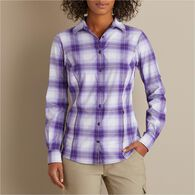 Women's DuluthFlex Sidewinder Long Sleeve Shirt BB