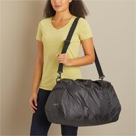Runegade Packable Duffle BLACK
