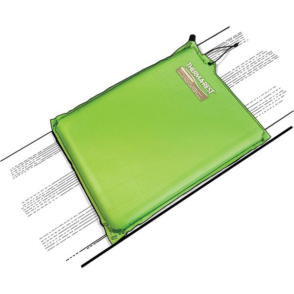 Thermarest Seat Cushion GREEN