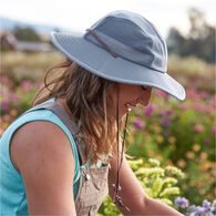 Women's Crusher Packable Sun Hat ASHROSE MED