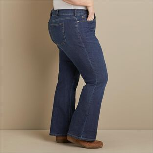 Women's Plus Daily Denim DuluthFlex Boot Cut