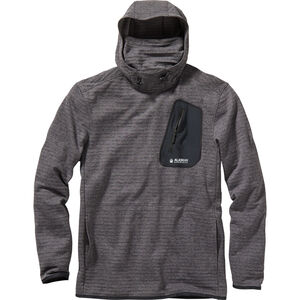 Men's AKHG Blackburn Pullover Hoodie with Gaiter