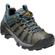 Men's Keen Voyageur Shoes BROWN 9  MED