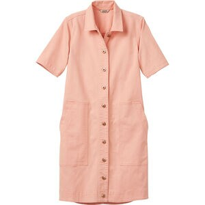 Women's DuluthFlex Fire Hose Ltd. Shirt Dress