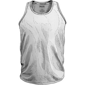 Men's Buck Naked Performance Tank Undershirt
