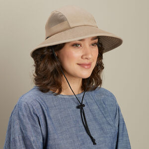 Women's Crusher Packable Tulip Hat