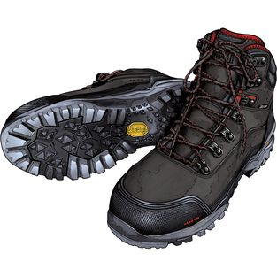 Men's Capstone Safety Toe Work Boots