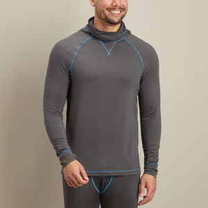 Men's AKHG Boar's Nest Base Layer Hoodie