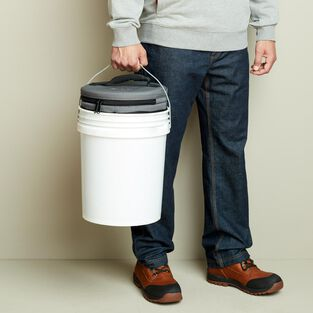 5 Gallon Bucket Cooler
