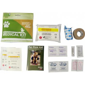 Adventure Medical Dog First Aid Kit