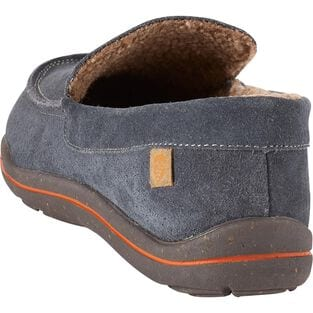 Men's Acorn Ellesworth Suede Moc