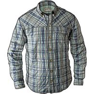 Men's Armachillo Long Sleeve Pattern Shirt SESMPLD