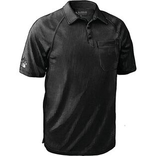 Men's Alaskan Hardgear Airbanks Polo with Pocket