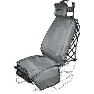 Bucket Seat Body Guard Seat Cover
