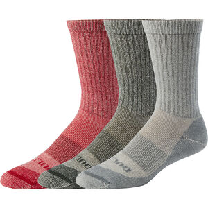 Men's Six Socks Pack