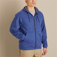 Men's Sawbill Sweats Hooded Jacket DKCLHTR MED REG