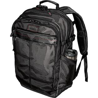 Cargobold Everyday Backpack BLACK