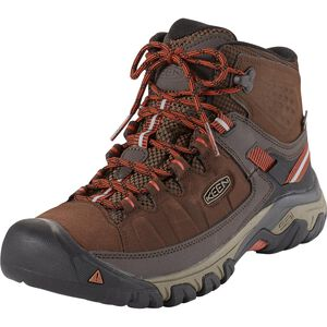 Men's KEEN Targhee EXP Mid Waterproof Boots