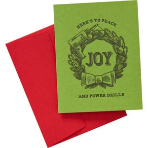 Duluth Holiday Greeting Cards, 6 Pack