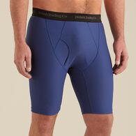 MN Extra Long Buck Naked Boxer Brief CLASRED MED
