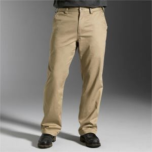 Men's Everyday Twill Carpenter Pants