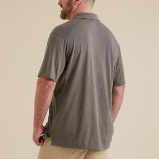Men's Dry on the Fly Polo