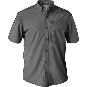 Men's Rangefinder Standard Fit Short Sleeve Shirt