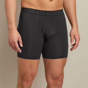 Men's Eco-Cheeks 3-Pack Boxer Briefs