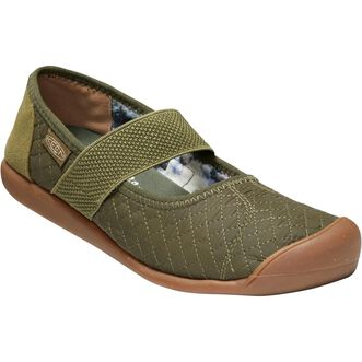 Women's KEEN Sienna Quilted Mary Janes