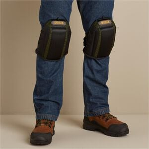 Softshell Deluxe Knee Pad