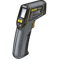 Infrared Thermometer GRAY