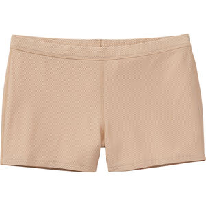 Women's Plus Buck Naked Boyshort Underwear