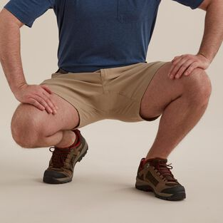 "Men's DuluthFlex Dry on the Fly 7"" Shorts"
