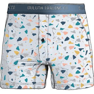 Men's Dang Soft Pattern Boxers