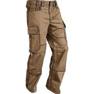 MN Fire Hose DuluthFlex Ultimate Cargo Pants BROWN