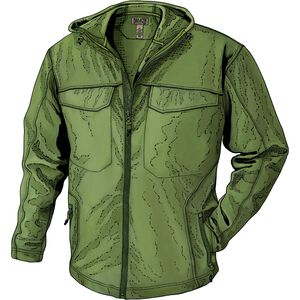 Men's Flexpedition Hooded Jacket
