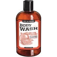 Spit & Polish Honey Grapefruit Body Wash