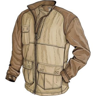 Men's Dry on the Fly Cargo Jacket