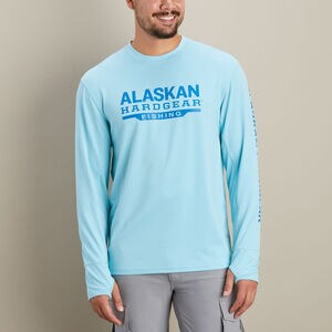 Men's AKHG U.P. Stream Standard Fit Shirt