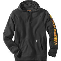 Men's AKHG Crosshaul Cotton Logo Hoodie