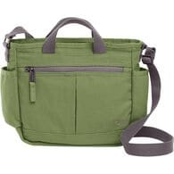 Women's Canvas Travel Sling Bag LTLODEN