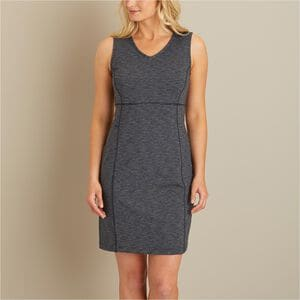Women's NoGA Stretch Sleeveless Dress