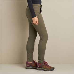 Women's Hardchore Tech Skinny Leg Work Pants